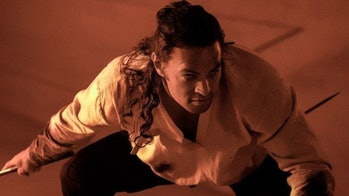 For Jason Mamoa, 'Dune' could be bigger than 'Aquaman.'