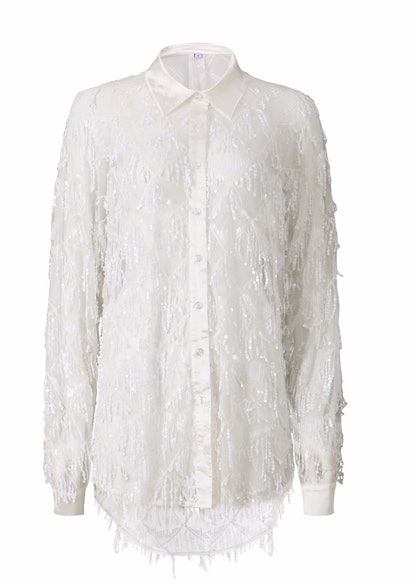Scarla Button Up Shirt