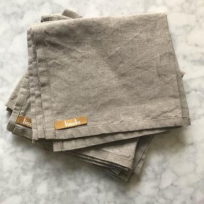 House Helper Treeless Linen Towels