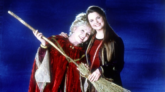 Kimberly J. Brown, 35, starred as Marnie Piper in Disney Channel's Halloweentown, Halloweentown II: Kalabar's Revenge and Halloweentown High.