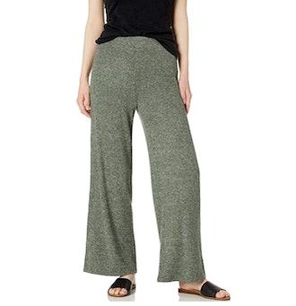 Daily Ritual Cozy Knit Rib Lounge Pant