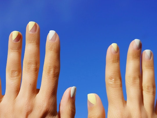 How Côte Cares works, a new nail polish initiative donating to charitable organizations.