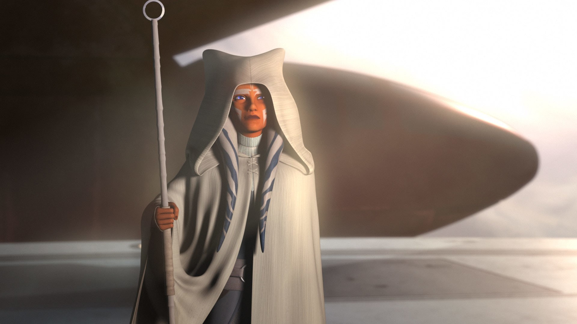 Mandalorian Season 2 Theory Reveals A Shocking Ahsoka Twist