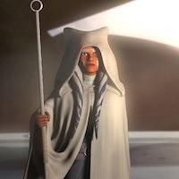 'Mandalorian' Season 2 theory reveals a shocking Ahsoka twist