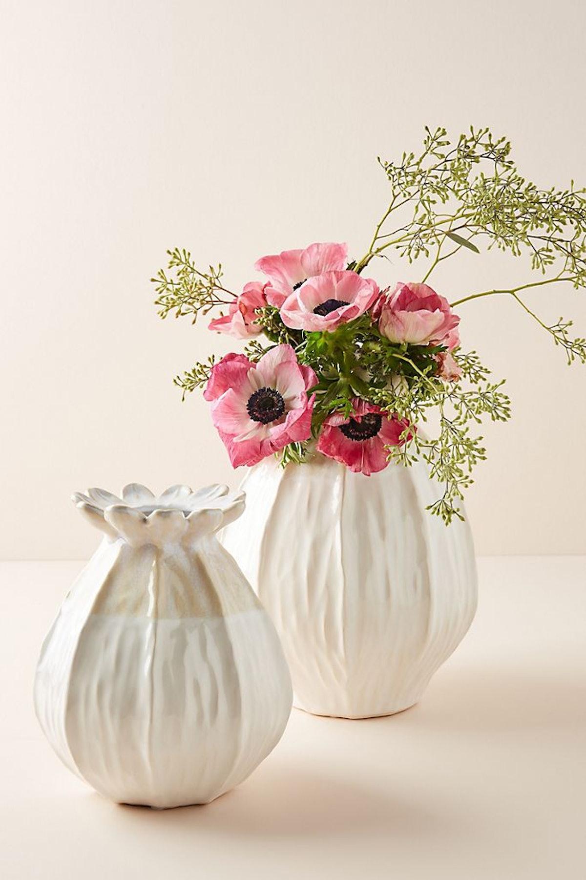 Lotus Pod Vase