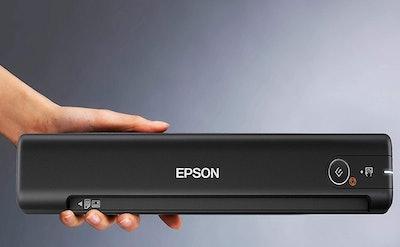 Epson WorkForce Document Scanner