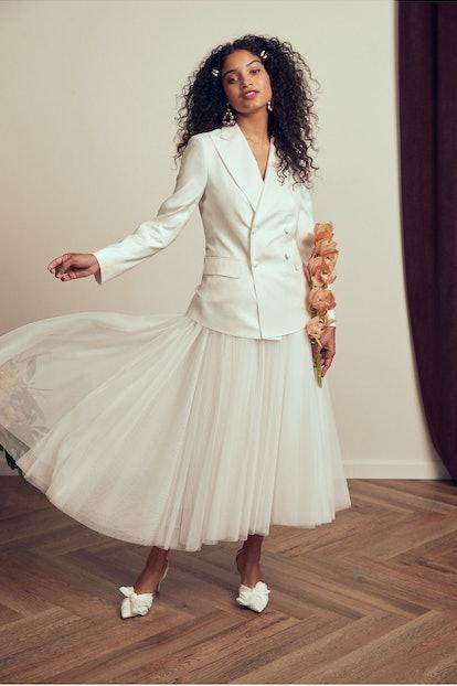 Nandita Skirt