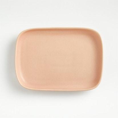 Coimbra Blush Medium Tray