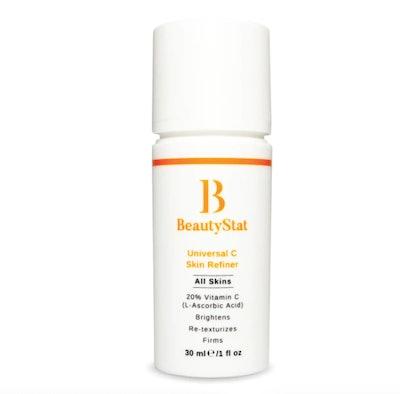 BeautyStat Universal C Refiner Serum