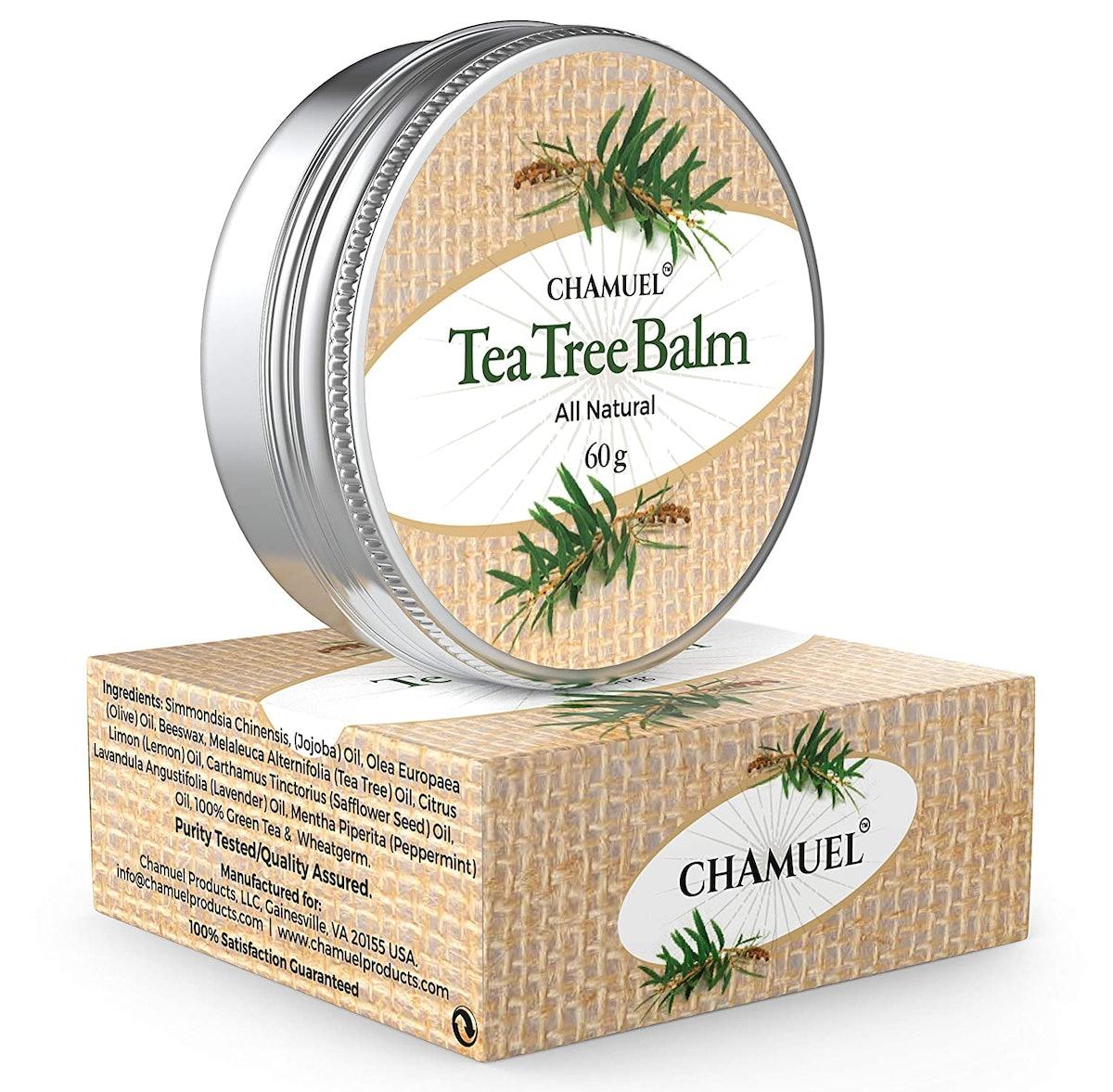 Chamuel Tea Tree Balm