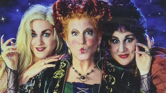 Bette Midler is getting The Sanderson Sisters back together for a one-night only event you won't want to miss.