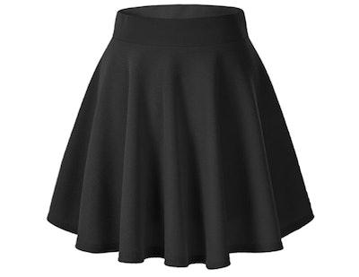 Urban CoCo Basic Mini Skirt