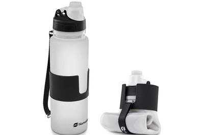 Nomader Collapsible Water Bottle
