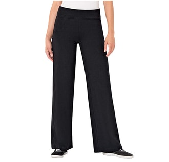 Woman Within Stretch Pants