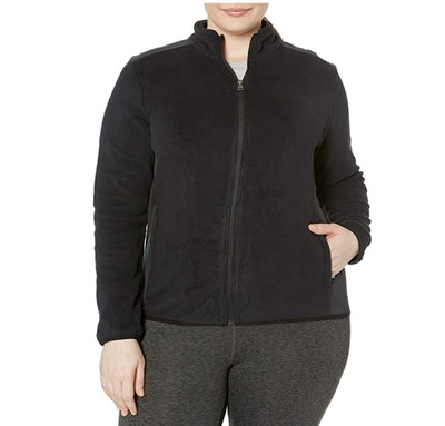 Starter Polar Fleece Jacket