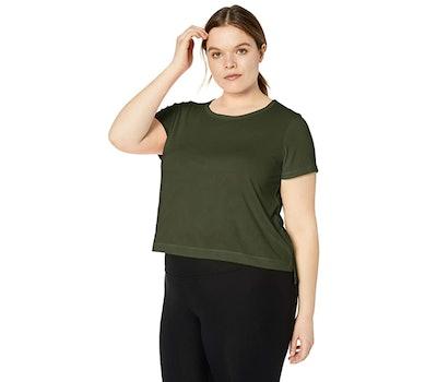 Core 10 Cropped T-Shirt