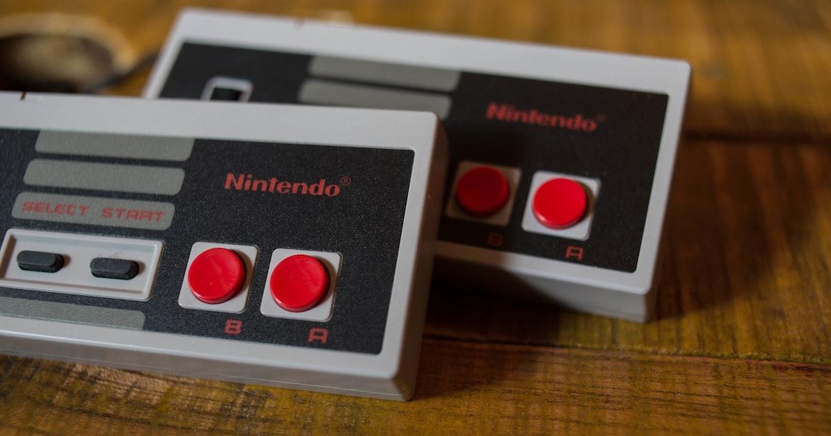 Nintendo Switch Fm 2021