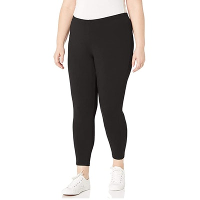 Just My Size Plus-Size Leggings