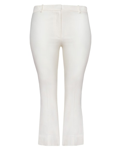 Crosby Flare Trouser