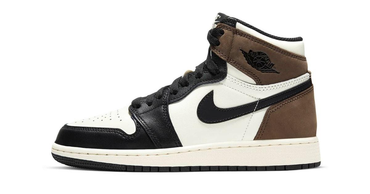 Nike's Jordan 1 'Mocha' is a consolation sneaker for Travis Scott fans