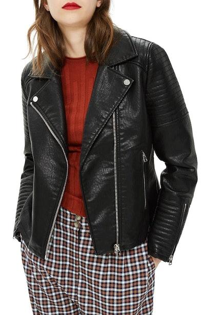 Rosa Biker Jacket