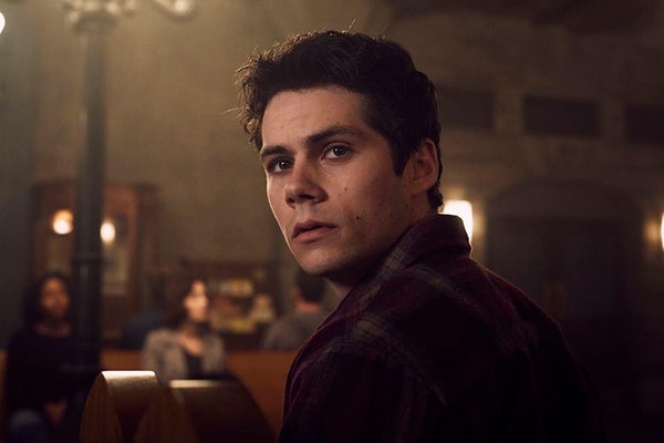 Dylan O'Brien said a 'Teen Wolf' reunion will happen eventually.