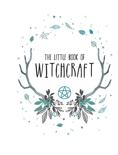 'The Little Book of Witchcraft' by Astrid Carvel