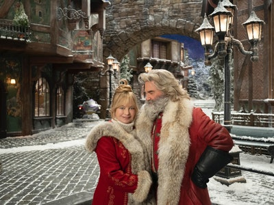 Netflix's 'The Christmas Chronicles: Part Two' will be your new favorite Christmas movie.