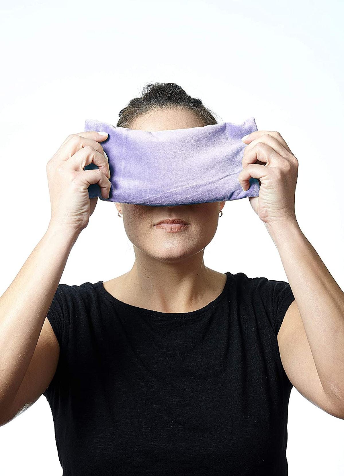 DreamTime Eye Pillow