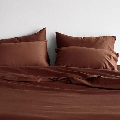 Organic Turkish Cotton Bed Bundle