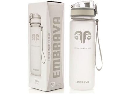 Embrava Sports Water Bottle