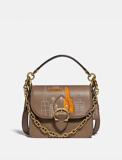 Beat Shoulder Bag 18