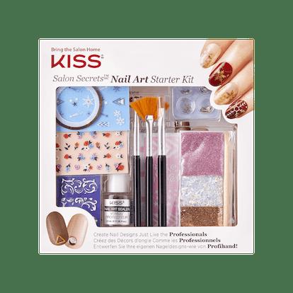 Salon Secrets Nail Starter Kit