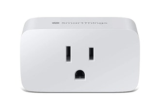 Samsung SmartThings Wi-Fi Smart Plug