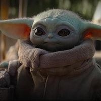 'Mandalorian' Season 2: Star Wars book reveals a new detail about Baby Yoda