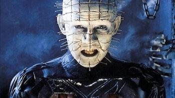 hellraiser movies on hulu horror scifi