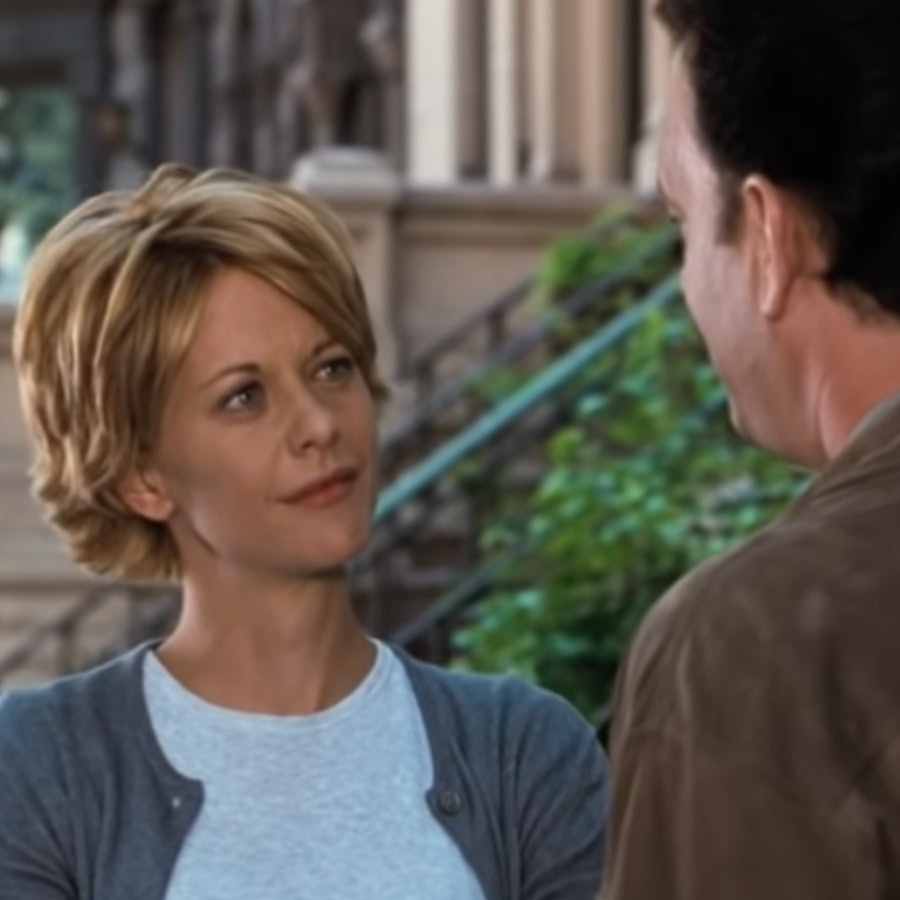 Meg Ryan is the rom-com queen, so let her movies inspire your next date.