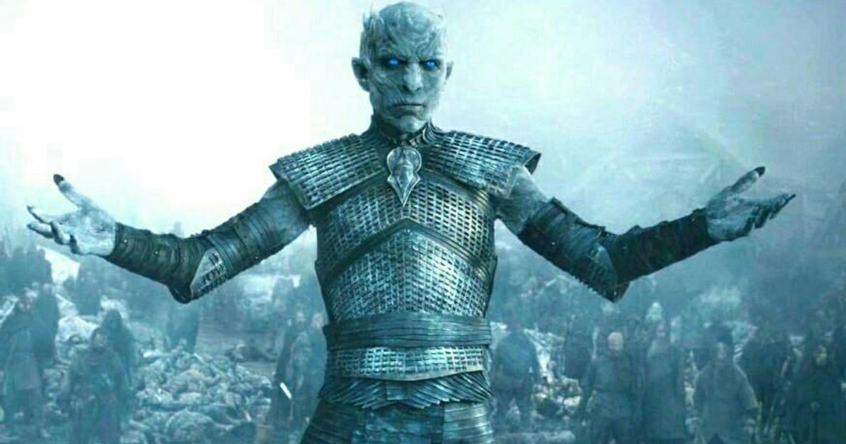 'Winds of Winter' may make the Night King's death way more satisfying