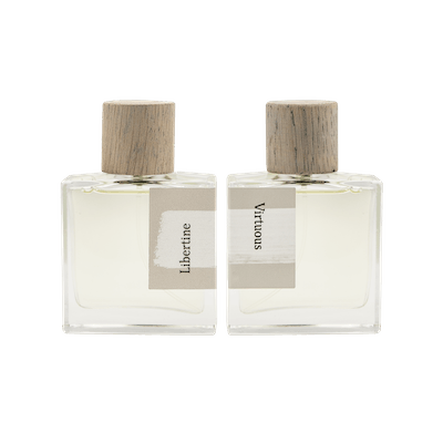Contradictions In ILK Fragrance