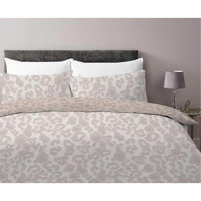 Pretty Wild Double Duvet Cover & Pillowcases