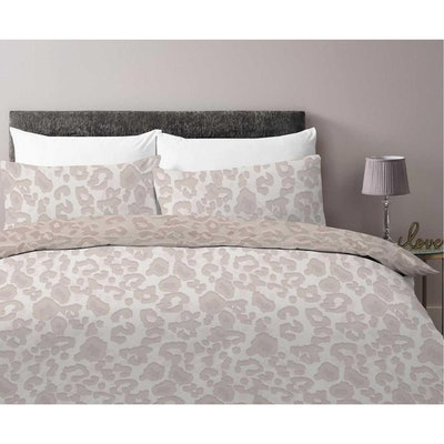 Pretty Wild Double Duvet Cover & Pillowcases