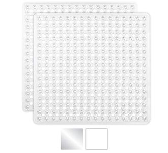 Gorilla Grip Shower Mat (2-Pack)