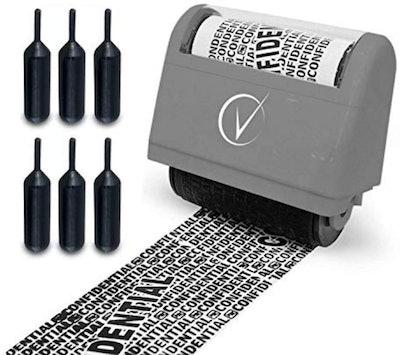 Vantamo Identity Protection Roller