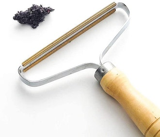 henghan Portable Wood Lint Remover