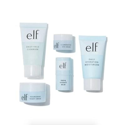 e.l.f. Jet Set Hydration Kit