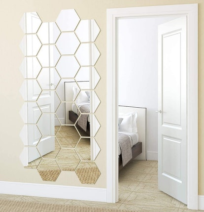 BBTO Mirror Tiles (15-Pack)