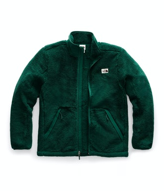 Campshire full-zip fleece