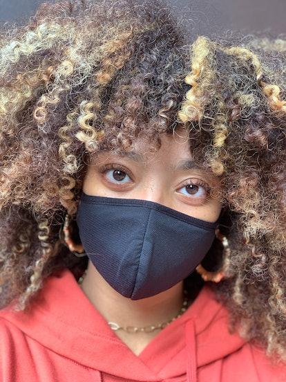 Uniqlo AIRism Masks