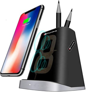 ThunderB Qi Wireless Charger