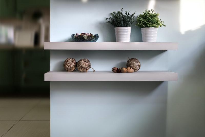 The best floating shelves